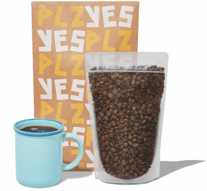 Yes Plz coffee subscription