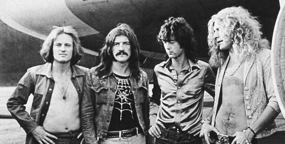 フレッシュ Led Zeppelin Houses Of The Holy Album - 私たちはソガトです