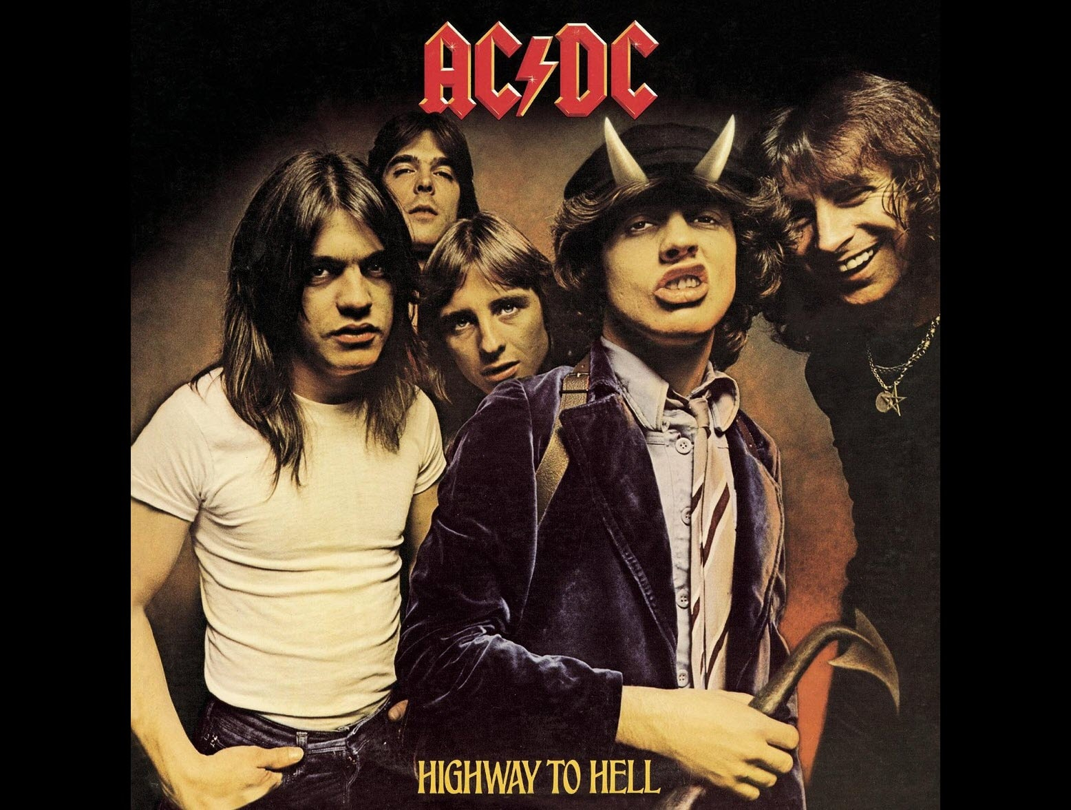 Highway to Hell': Every Song Ranked