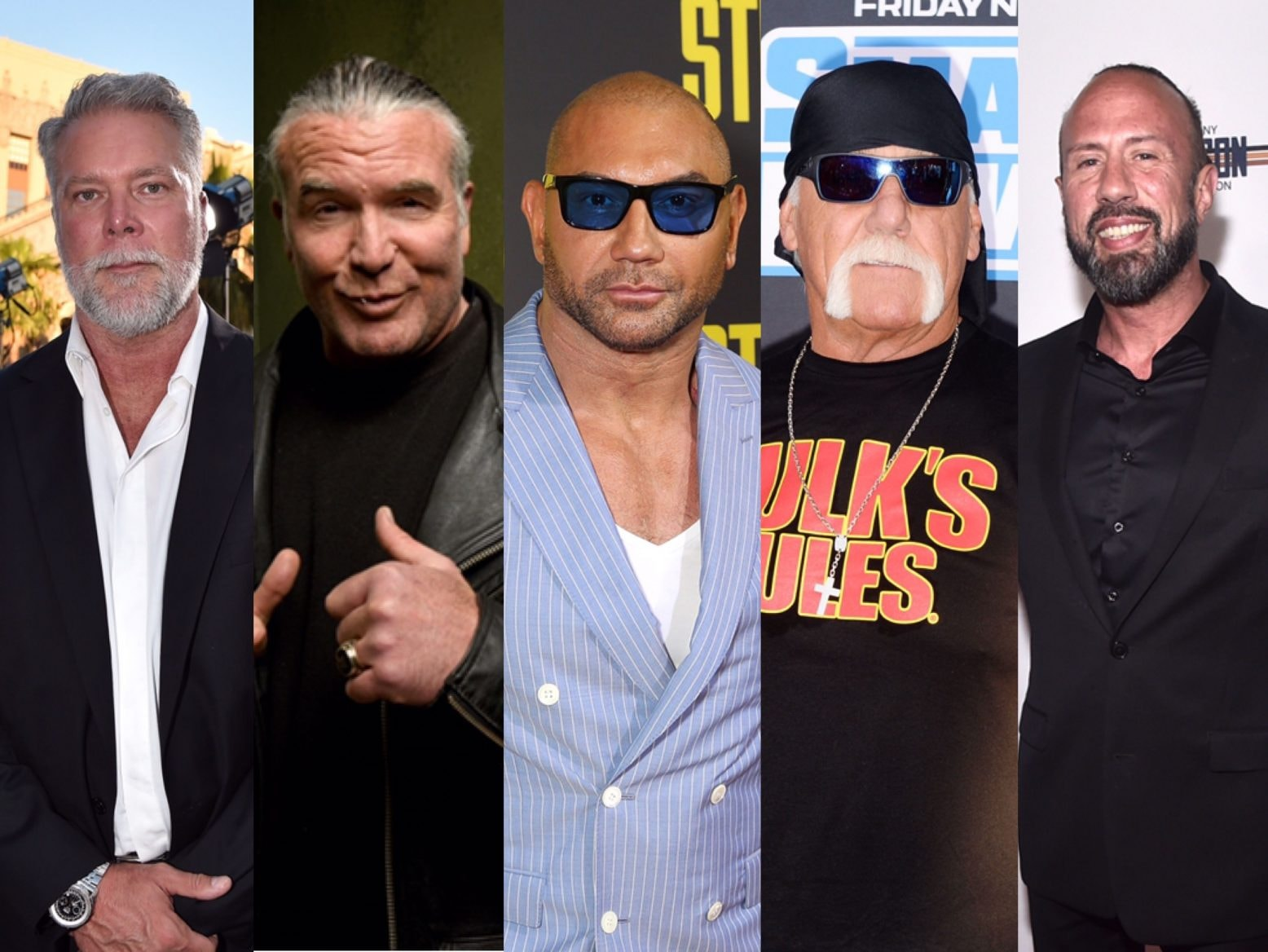 Wwe Hall Of Fame 2020 Full Show.Batista Nwo Announced As Inductees Of 2020 Wwe Hall Of Fame