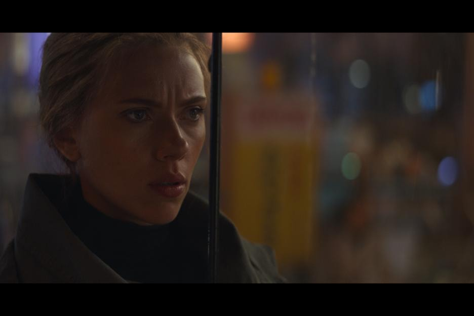 Black Widow See Her Enemy The Taskmaster In This Trailer