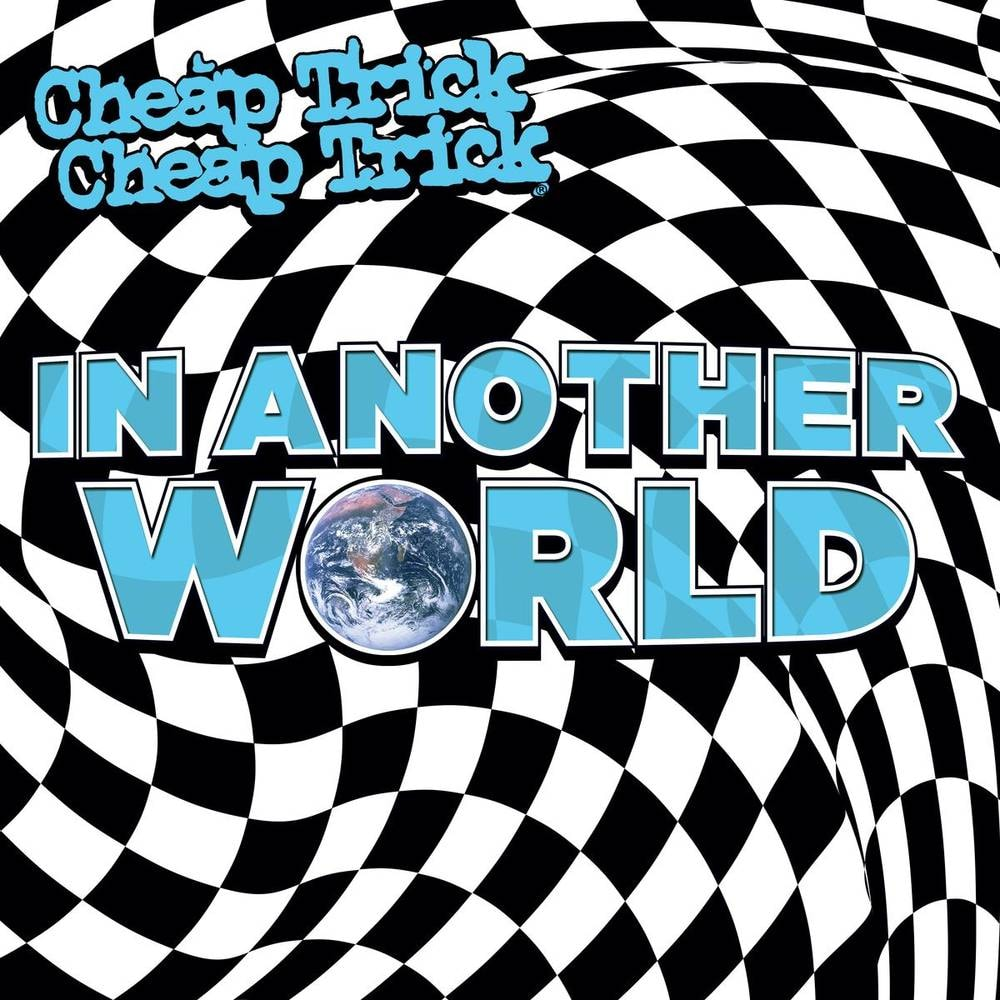 Cheap Trick In Another World