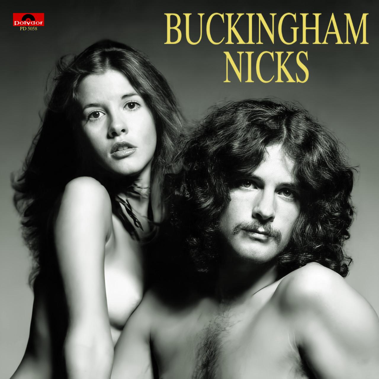 "45. Buckingham/Nicks - ""Long Distance Winner"" from 'Buckingham/Nicks' (1973)"